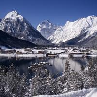 Winter :))